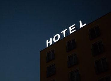 Sector hoteleiro